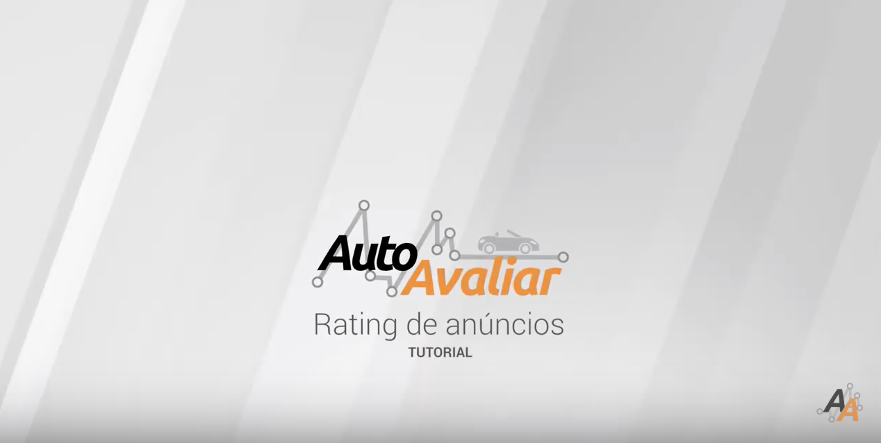 Release: Rating de Anúncios