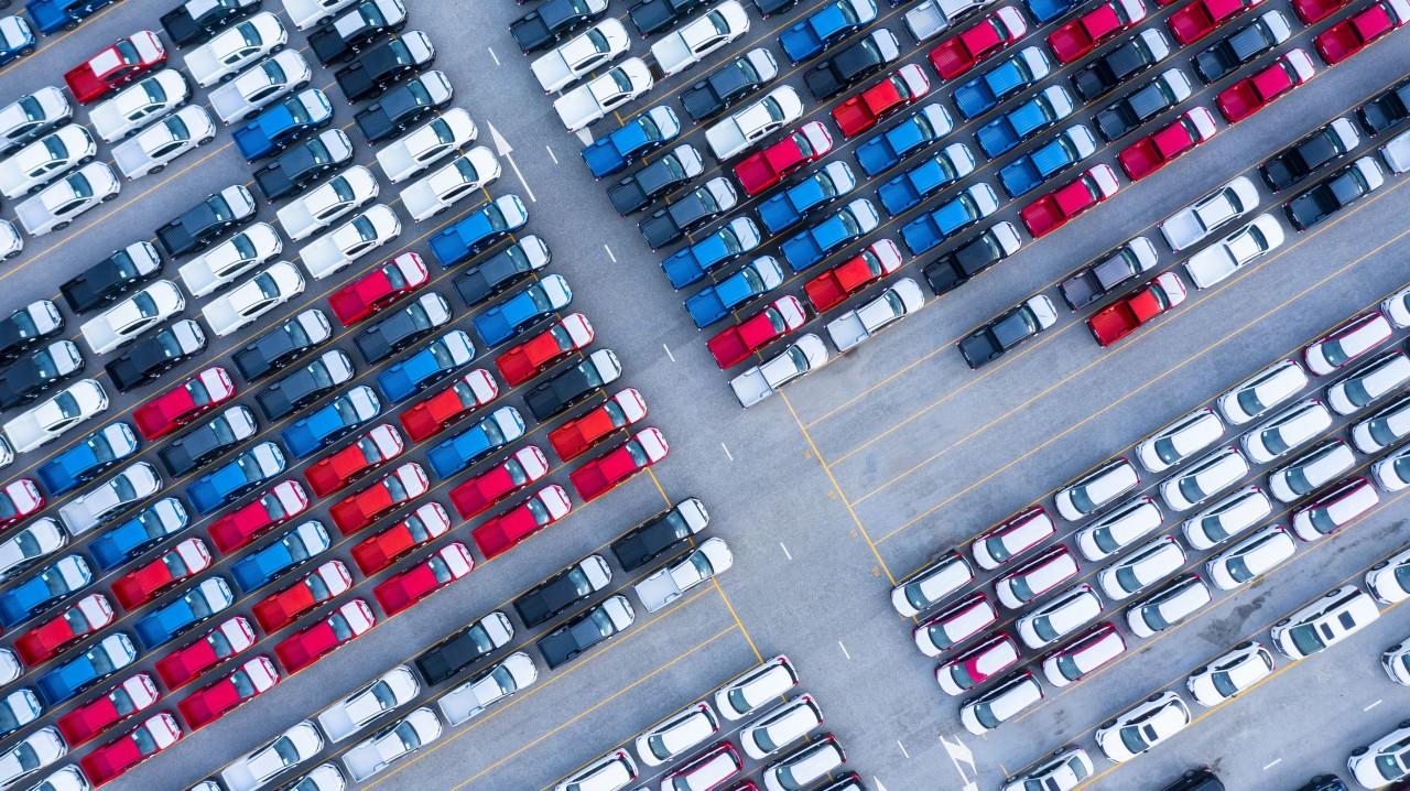 Mercado de veículos semi-novos reaqueceu rápido e há grande dificuldade de repor os estoques