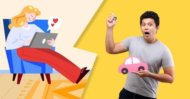 MATCH | Saiba como fazer seu carro ter vários matchs na hora da venda