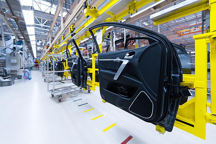 Mercado de produção de veículos: o que é preciso saber sobre o tema? Entenda!