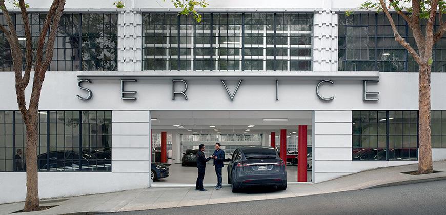 Startups de veículos elétricos precisam de uma rede de distribuição?